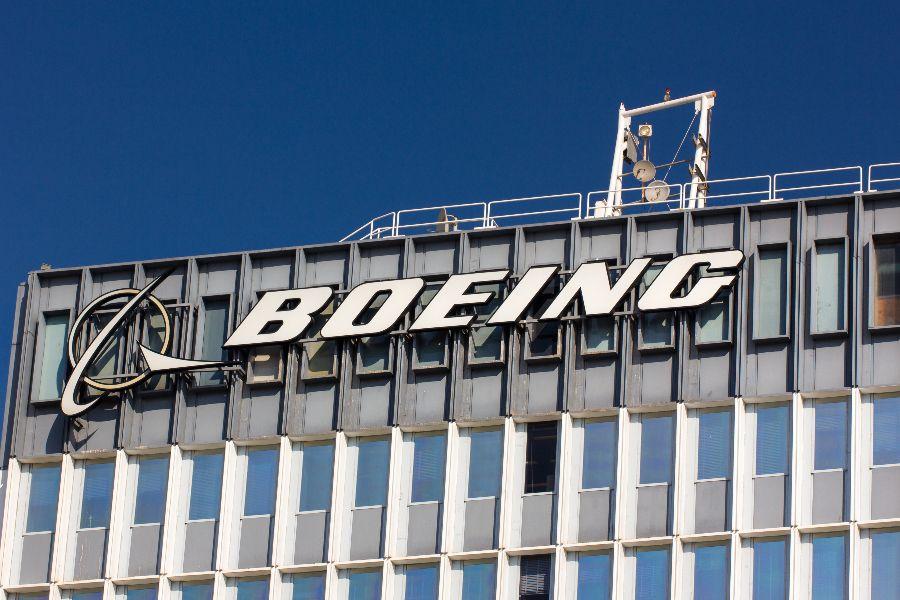 Boeing Supports Northwest School District Wellness Programs