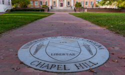 UNC Campus Safety Commission Disbands Over Disputes with Admins