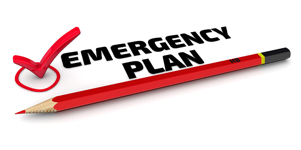 Why Your School Needs a Common Initial Emergency Response Plan and Where to Start
