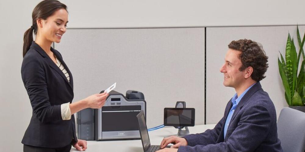 Spotlight on HID Global's ID Card Printing Solutions