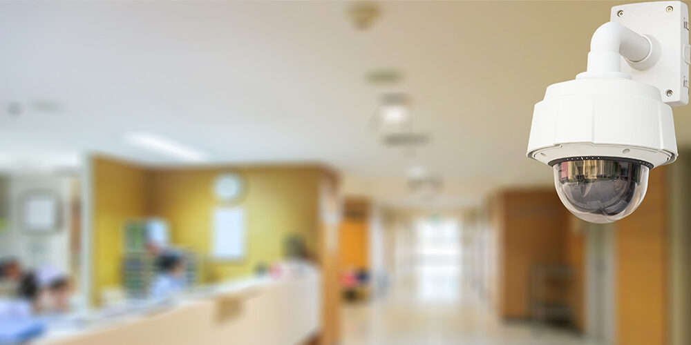 5 Hospital Security Incidents Caught on Surveillance