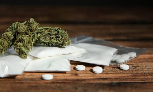 Survey: Marijuana, Hallucinogen Use Among College Students on the Rise