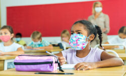 Read: School Mask Mandate Lawsuits Are Piling Up