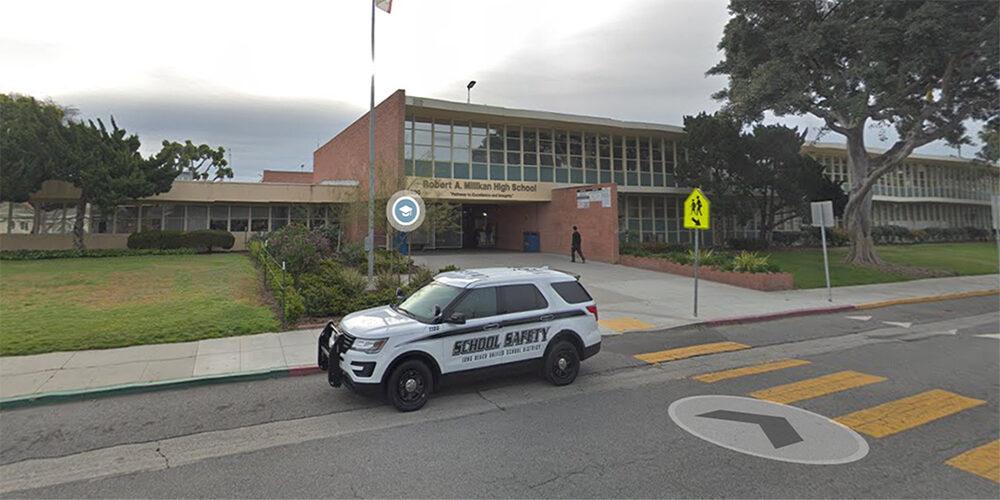 UPDATE: Woman Shot By Long Beach SSO Has Died