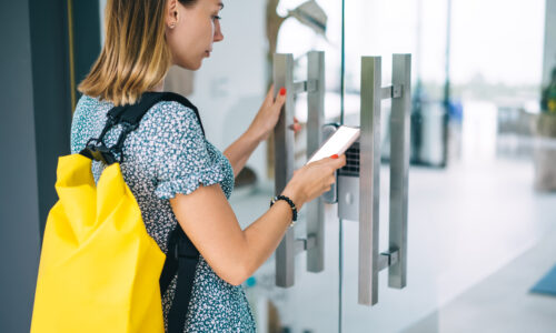 Why Campuses Want Mobile Credentials