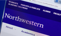 Northwestern Frat Activities Suspended Amid Drugging Allegations