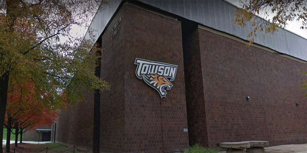1 Student, 2 Others Shot at Towson University