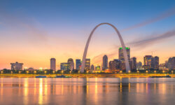 St. Louis Hospital Security Officer Fatally Shoots Suspect