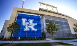 University of Kentucky Freshman Found Unresponsive at Fraternity