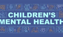 Doctors Declare National Emergency in Children's Mental Health