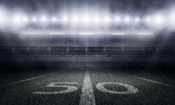 5 Shot Outside High School Football Game at Ladd-Peebles Stadium