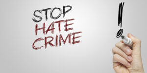 Read: FBI: 2020 Saw Highest Number of Hate Crimes in 12 Years