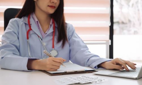 Implementing a Hospital Visitor and Guest Worker Management Program