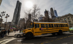 Read: NYC Parents Call for More School Safety Agents Amid Increased Violence