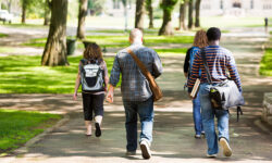 ADT, Clery Center Survey Finds 82% of College Students Are Worried About Personal Safety